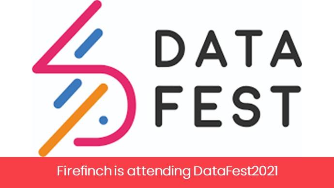 #DataFest2021 Header